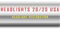 Headlights 20/20